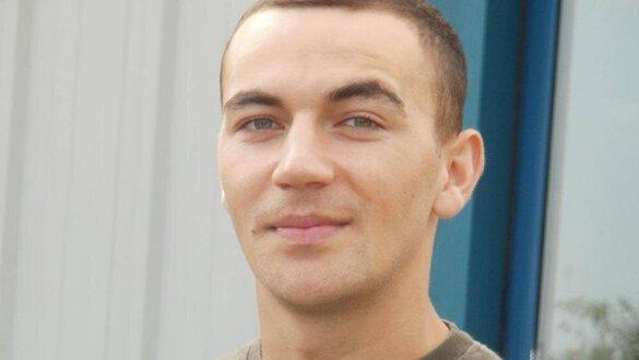Георге Оларь