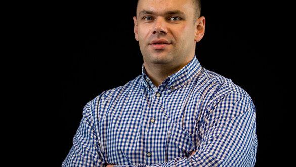 Rafal Jablonski